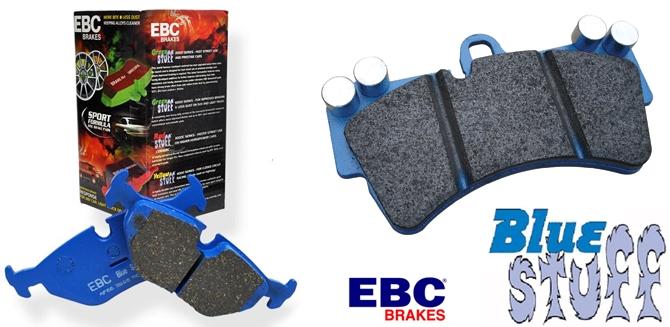 EBC Blue Stuff
