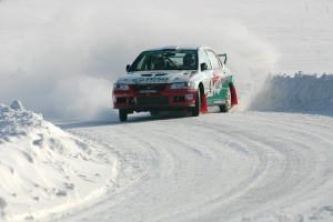 Rally LADOGA 2005-2